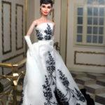 Audrey Hepburn by Noel Cruz http://ncruz.com & http://regentminiatures.com