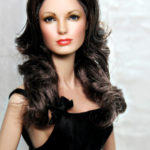 vs 1.0 Jaclyn Smith (a Basic Barbie)  http://ncruz.com & http://regentminiatures.com