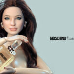 Angelina Jolie (basic Barbie) by Noel Cruz  http://ncruz.com