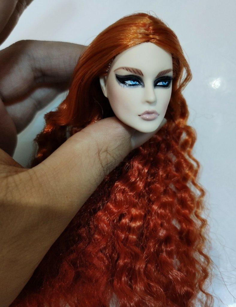 OOAK artist on eBay from China! See more at https://www.ebay.com/usr/fashiondollhouse