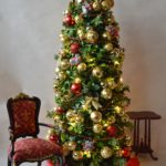 16 scale Christmas Tree_23290752939_o