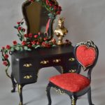 16 scale Decorated Vanity_28188267306_o