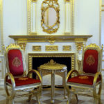 Custom 16 Regent Chairs_8907980826_o