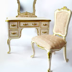 Custom 16 Vanity w Chair_9027420566_o