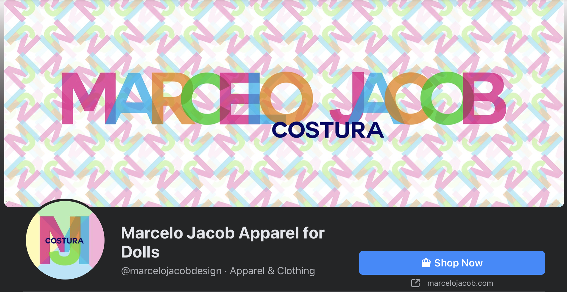 https://www.facebook.com/marcelojacobdesign/
